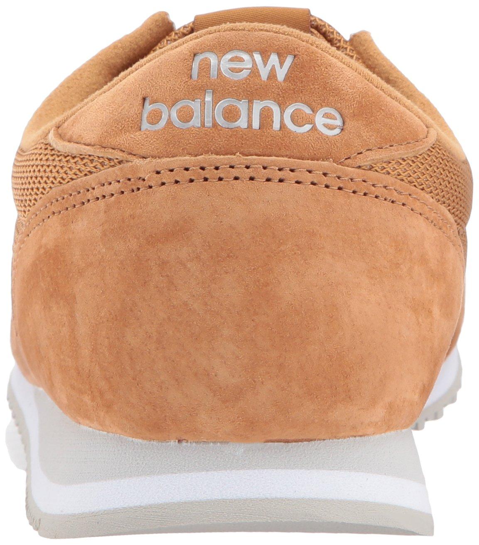 New Balance U420, Zapatillas de Running Unisex Adulto, Marrón (Tan), 41.5 EU: Amazon.es: Zapatos y complementos