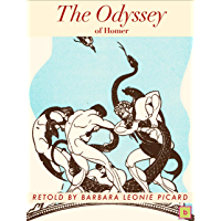 The Odyssey of Homer: Exceptional Tales for Exceptional Kids