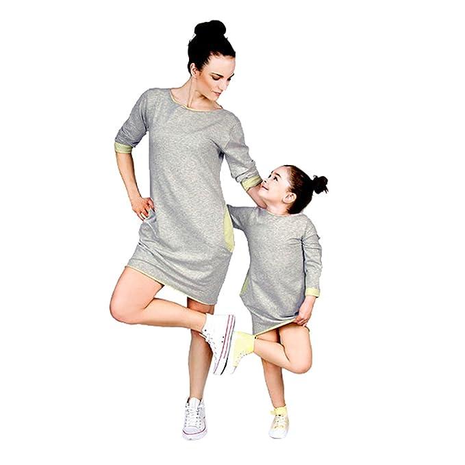 replicas nueva productos disfrute del envío de cortesía Blusas de moda mama e hija | Blusasmoda.org