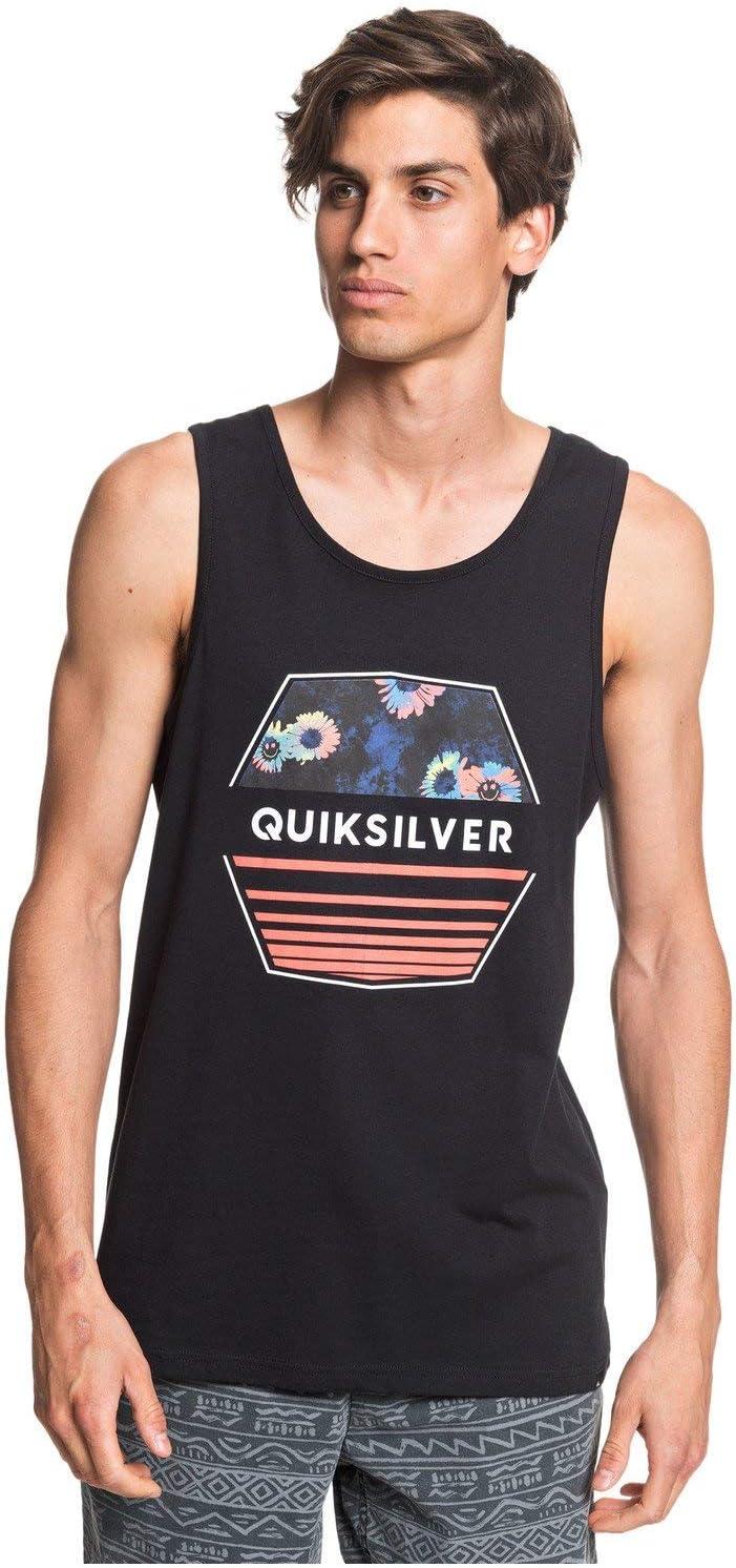 Quiksilver Drift Away Sr - Camiseta de Tirantes Hombre