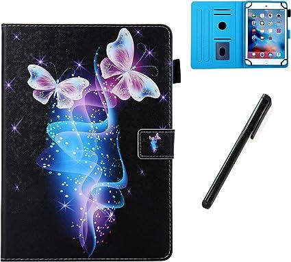 DISCHI Supporto Tablet auto-supporto Nero-Huawei Honor x2 7 pollici
