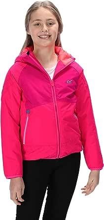 Regatta 'Volcanics Iii' Reflective Waterproof Jacket Chaqueta aislante impermeable. Unisex niños