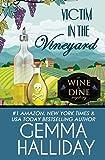 Victim in the Vineyard