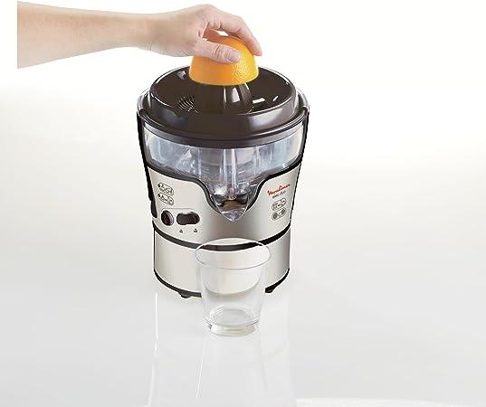 Moulinex Elea Duo Exprimidor y licuadora 2 en 1, 300 W, 0.7 litros ...