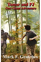 Tamar and PJ One Giant Adventure Hardcover