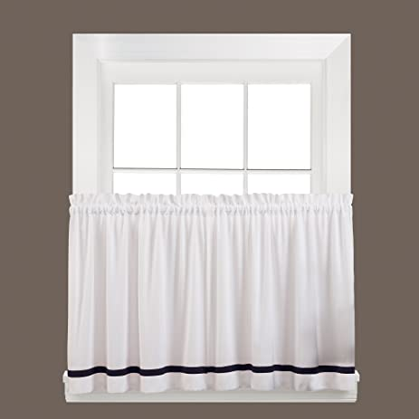 Lovely Kate Tier Curtain