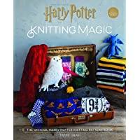 Harry Potter. Knitting Magic