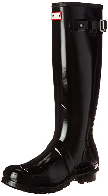 Hunter Original Tall Gloss Rain Boots JtQnM0LRII