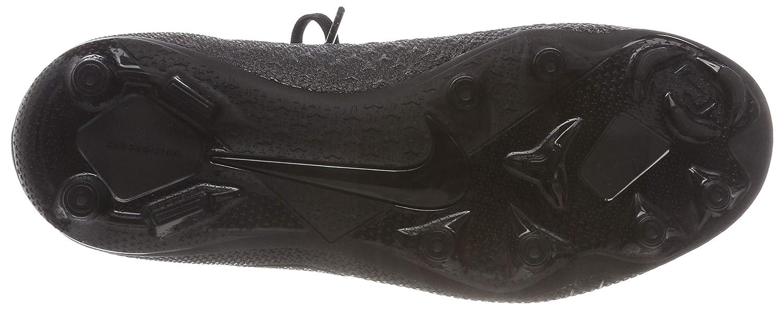 JR Phantom Vsn Elite DF FG MG Color: Black Size: 6.0 AO3289001 Nike