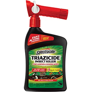 top selling Spectracide Triazicide