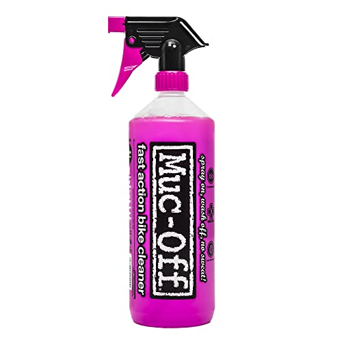 Muc Off Bike Cleaner, 1 Litre