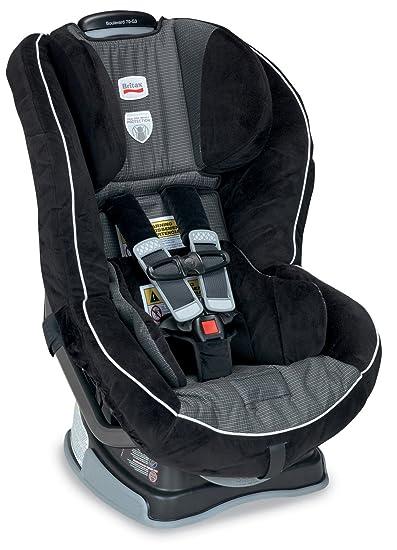 Britax Boulevard 70 G3 Convertible Car Seat Onyx Prior Model