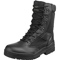 HIGHLANDER Men's Alpha Boots Black