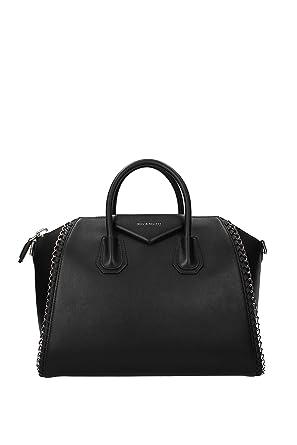 Handbags Givenchy antigona Women - Leather (BB500KB01N001)  Amazon ... 9ba53919a1
