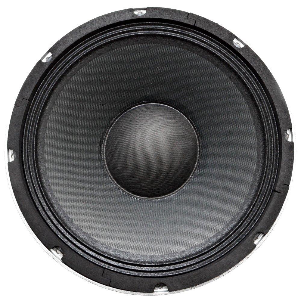 Seismic Audio - Richter 12-12'' PA/DJ Raw Replacement Woofer or Speaker 500 Watts