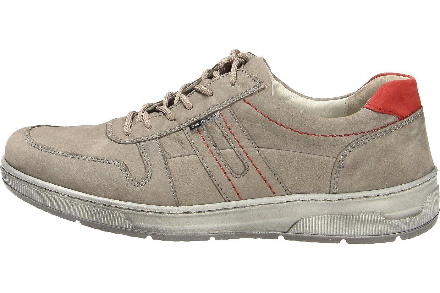 Waldläufer 365003 - Zapatos de cordones para hombre, color, talla 42.5 EU