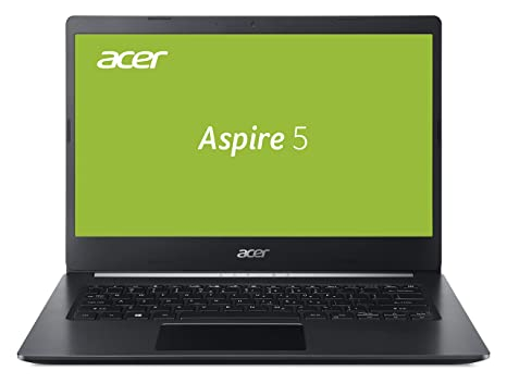 Acer Aspire 5 35,56 cm 14 Zoll Notebook Intel Core i7-10510U, 8GB ...
