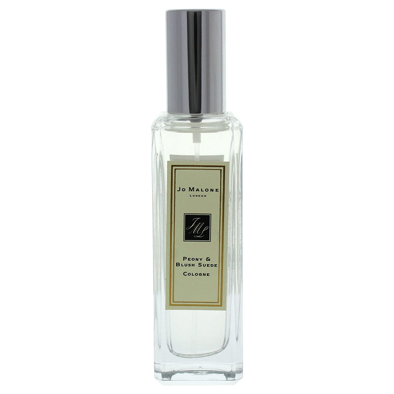 Jo Malone Peony & Blush Suede Cologne Spray for Women, 1 Ounce
