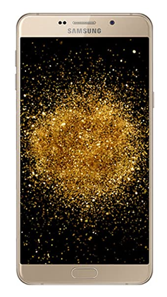 Samsung Galaxy A9 Pro Gold Amazon In Electronics