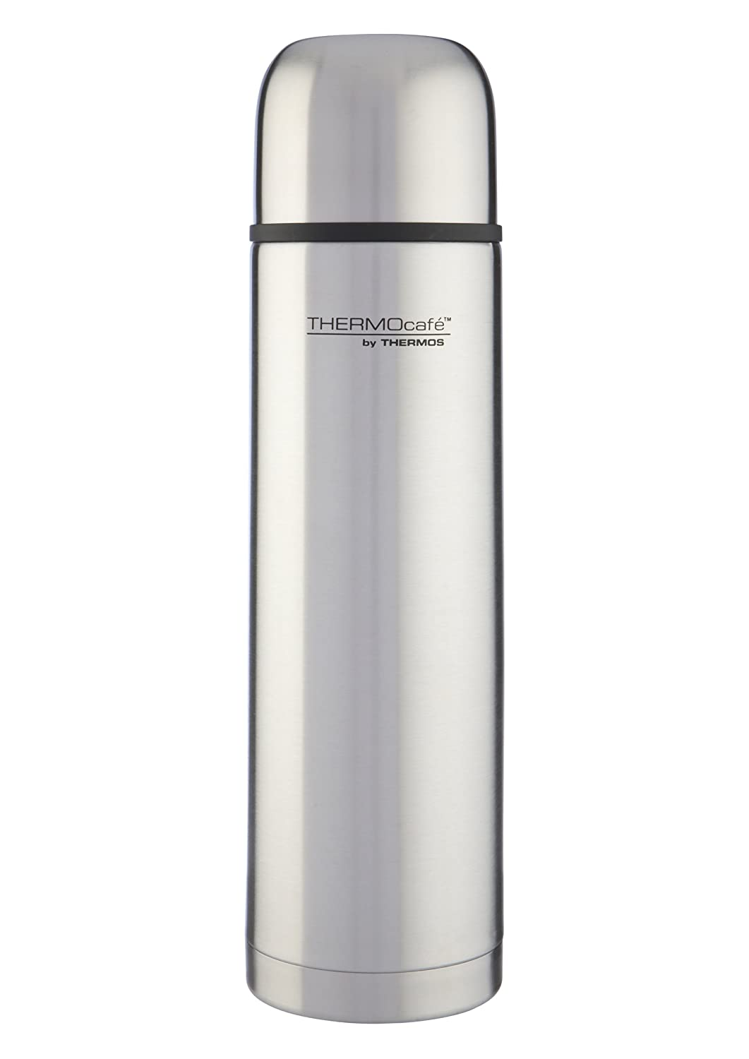 amazon thermos thermocafe stainless steel flask 1 0l 水筒