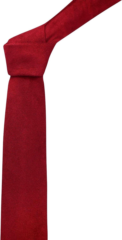 Moleskin Luxury Chilli Red Suede Waistcoat