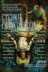 Eternal Frankenstein Paperback