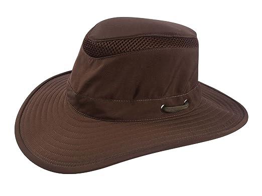 9da1855c5a417 Tilley Hats LTM6 Men s Airflo Hat at Amazon Men s Clothing store
