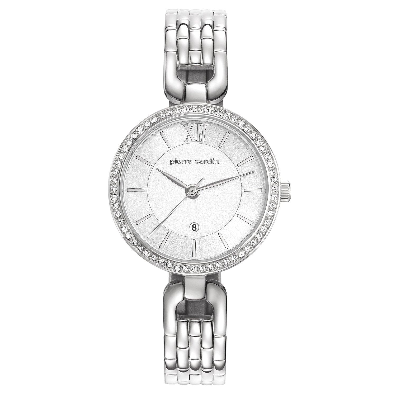 Pierre Cardin Unisex-Armbanduhr PC107602F04