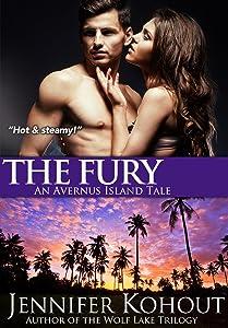 The Fury: An Avernus Island Tale (Book 5)