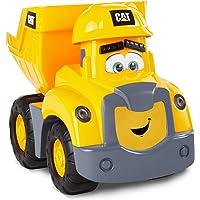 Cat Construction Buddies Preschool Dump Truck