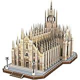 CUBIC FUN MC210h - 3D Puzzle Il Duomo - Milano - Italia