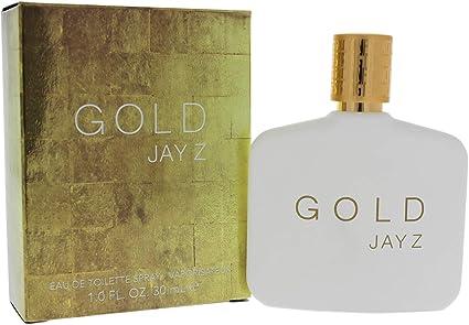 Jay Z Gold Eau de Toilette Spray 90