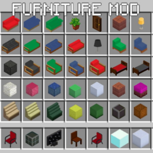 Amazon com: Furniture Mod: Appstore for Android