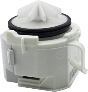 Supplying Demand 00620774 Dishwasher Drain Pump Compatible With Bosch