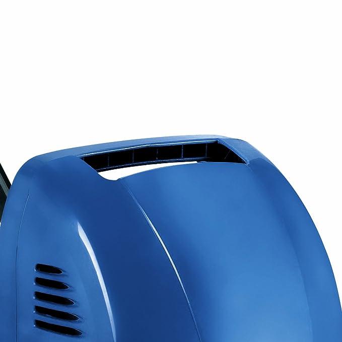 Einhell ARADORA ELÉCTRICA BG-RT 1340 M, 1300 W, 230 V, Negro, Azul ...