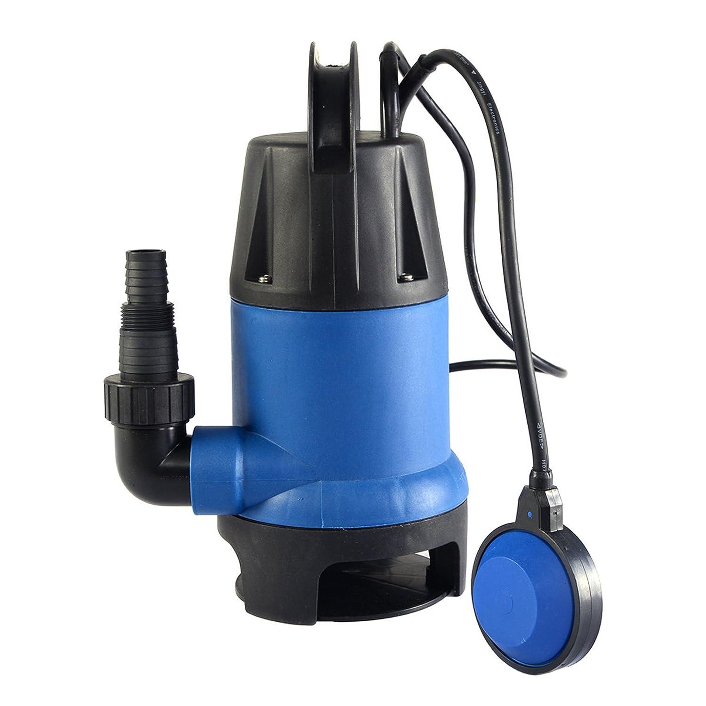 Ltl Shop 1 2 Hp 2000gph Submersible Dirty Clean Water Pump Flooding