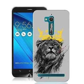 Funda Asus Zenfone Go ZB500KL 5.0
