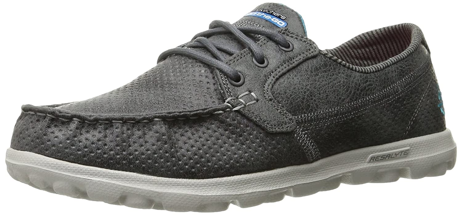 Skechers on-The-Go - Mist Damen Tennisschuhe  37.5 EU|Charcoal