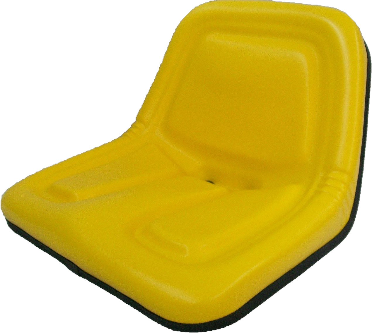 Replacement Pan Seat For John Deere 316,318,322,330,332,420,430 #BZ by Aftermarket