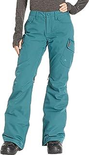 acbf8e9af10e Amazon.com : Burton Women's Fly Snow Pant : Clothing
