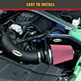 Airaid 450-326 MXP Red Cold Air Intake System with