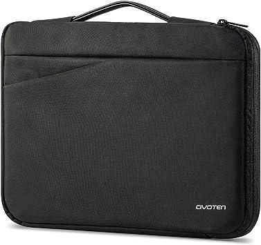 Civoten Laptop Hülle Tasche Für 13 13 3 Zoll Computer Elektronik