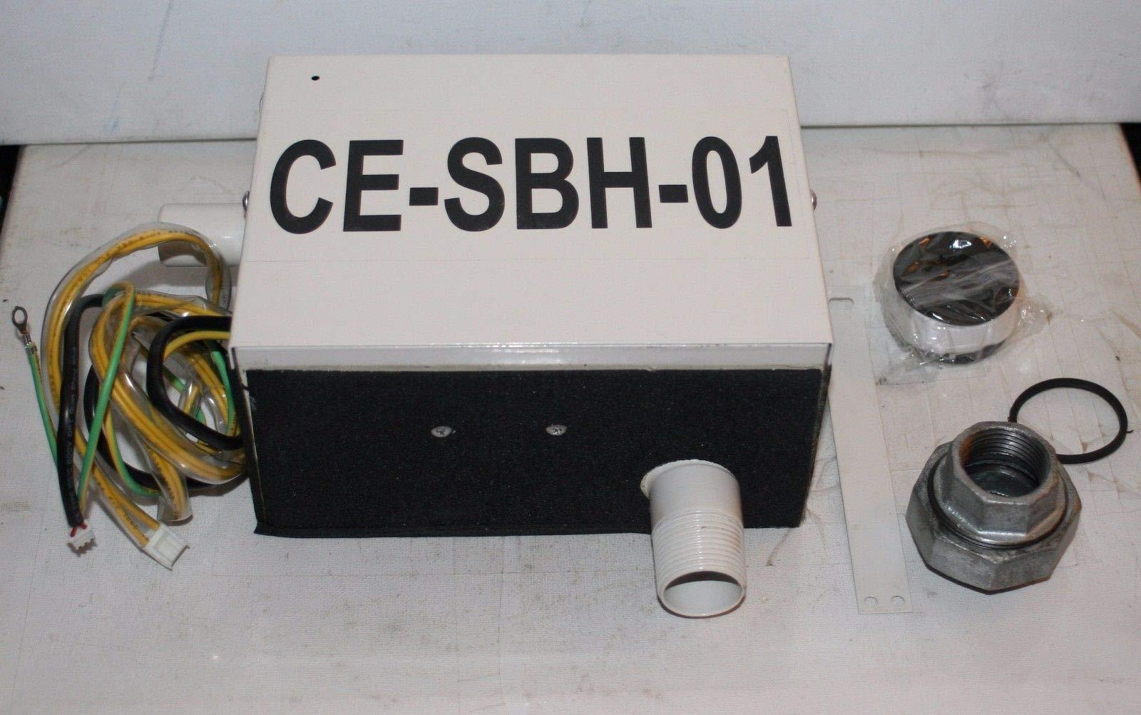 HVAC Float Switch & Pump Assembly Johnson Controls York CE-SBH-01