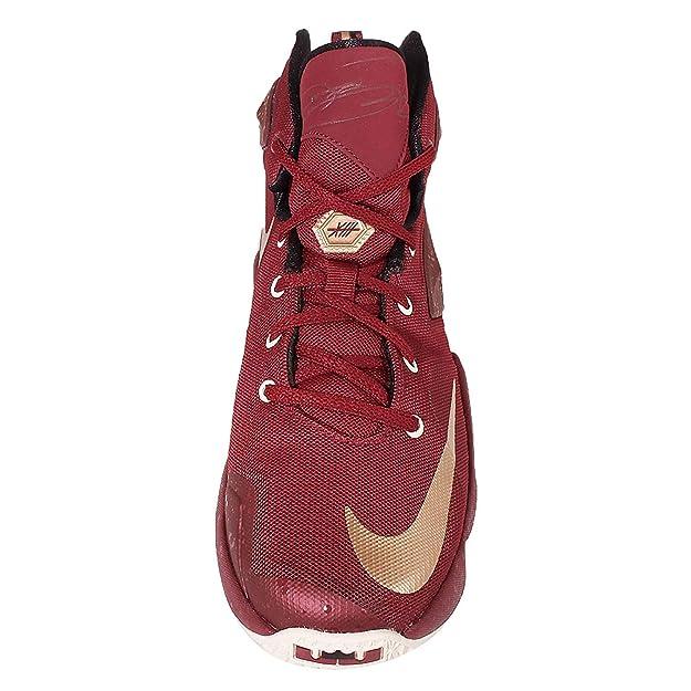 half off a4626 5f86e Amazon.com   Nike Lebron XIII Boy s Basketball Shoes   Basketball