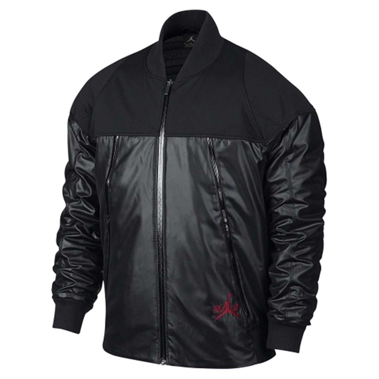 air jordan flight mens jacket