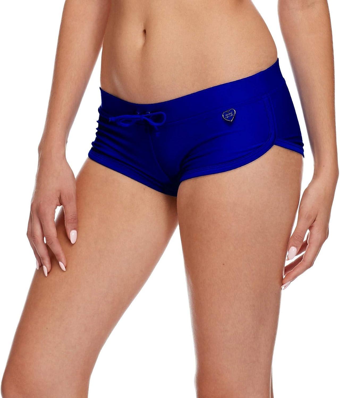 Body Body Body Glove Damen Badeanzug, Unterteil B00NJ14D96 Bikinihosen Abgabepreis c2b7ab