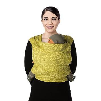 Porte-bébé asiatique BB-Tai Marigold  Amazon.fr  Bébés   Puériculture c7a336abba2