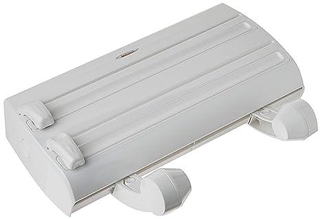 Amazon.com: Dispensador de toallas de papel, de papel ...