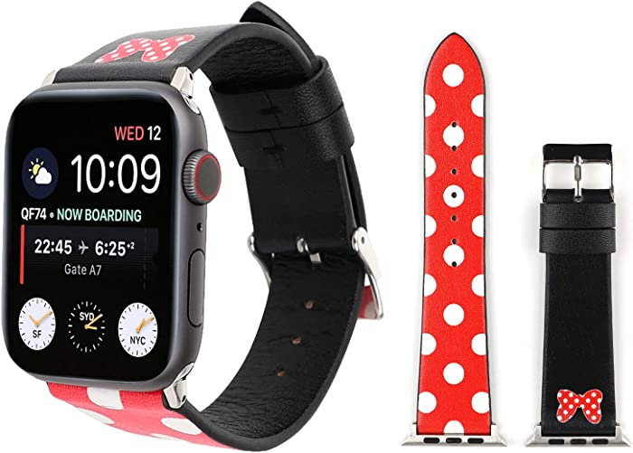Top 8 Disney Magic Band Holder For Apple Watch