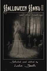 Halloween Haiku II: and other hauntings (Popcorn Horror Book 6) Kindle Edition